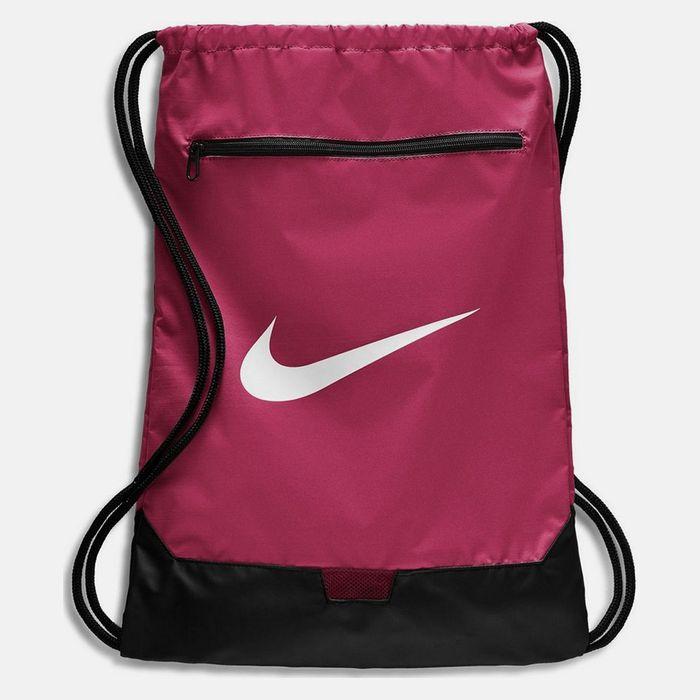 Nike Brasilia Σακίδιο Γυμναστηρίου (9000069679_33713)