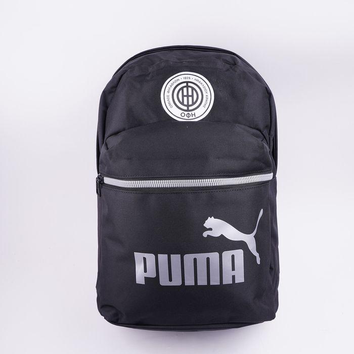 Puma Core Base College Γυναικείο Σακίδιο Πλάτης 21L (9000064572_22489)