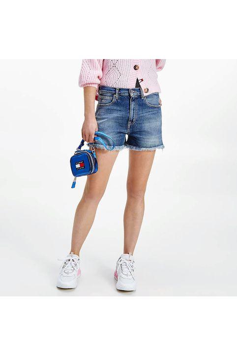 Tommy Jeans Hotpant Γυναικείο Σορτς (9000074848_51863)