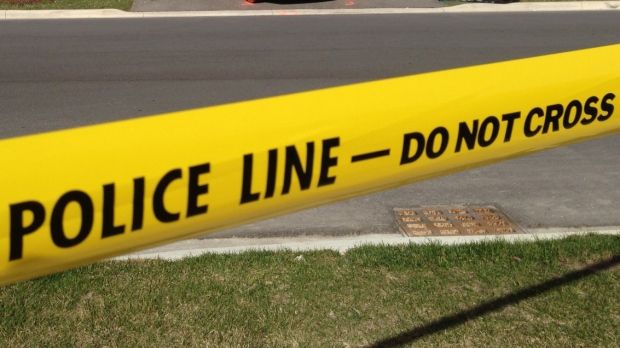 Pedestrian struck by driver who was taking road test in city's east end