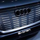 Audi форсира своята визия за бъдещето