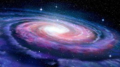 Ярка светлина от центъра на Млечния път озадачи учените