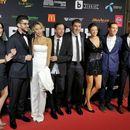 """Премиерата на """"Завръщане"""" – стил и блясък по холивудски"""