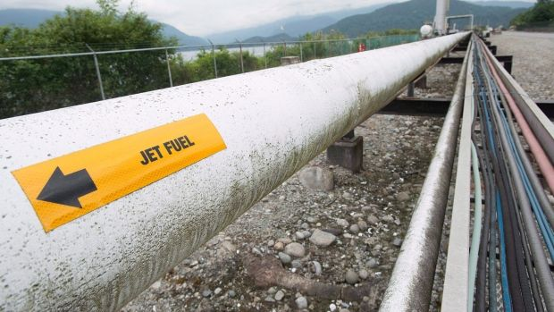 B.C. grants Trans Mountain pipeline environmental approval