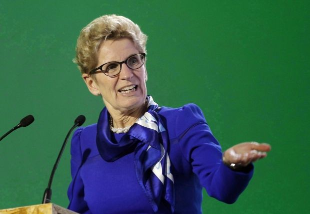 Ontario premier writes open letter criticizing Kevin O'Leary's policies, comments