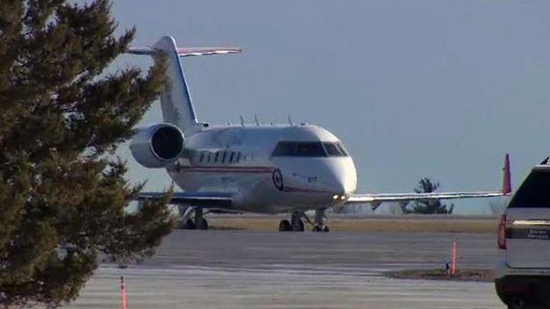 PM's use of jet for family vacation emitted as much CO2 as average Canadian per year