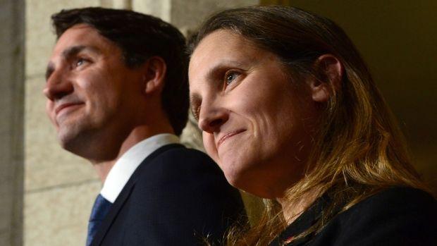 Trump administration puts NAFTA on notice