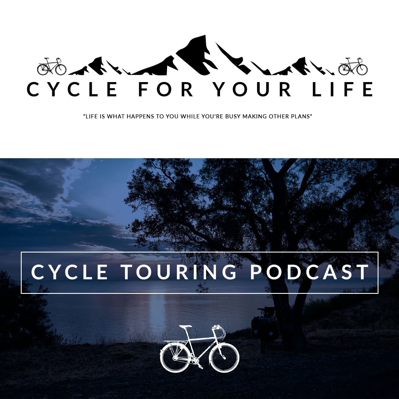 """Cycle For Your Life """"Jason Tell's his side of the story"""" EP2"""