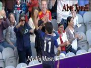 奧運男足精華 - 日本 1-0 摩洛哥 | 足球小將兩戰全勝,順利進身八強
