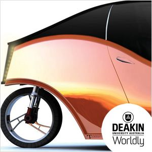 Deakin Engineering CADET program