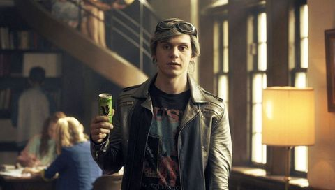 傳「快銀」Evan Peters會參演Marvel劇集《WandaVision》