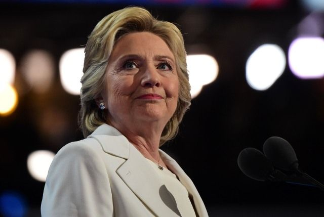 It's an easy call: Hillary Clinton for president