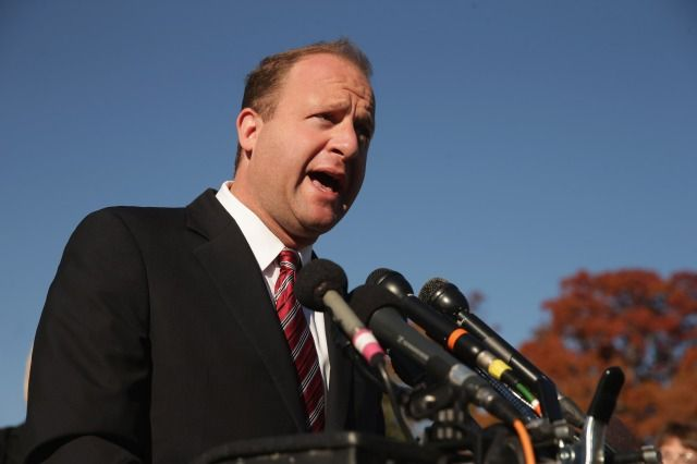 U.S. Rep. Jared Polis joins with congressional colleagues to create Cannabis Caucus
