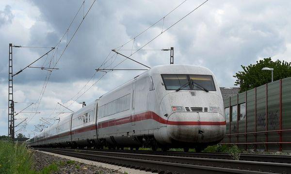 Dialog zum Ausbau der ICE-Strecke Hannover-Bielefeld startet