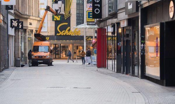 Experten fordern Modernisierung der Innenstädte