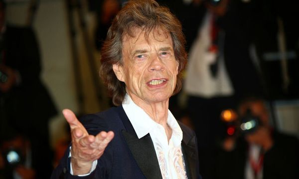 Mick Jagger: Lockdown-Song mit Dave Grohl