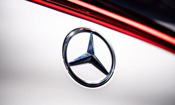 Sprinter ohne Chips: Mercedes-Benz lagert Pick-ups zwischen