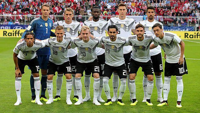 德國隊公佈最後二十三人名單 紐亞順利入選 桑尼、蘭奴竟被Out?