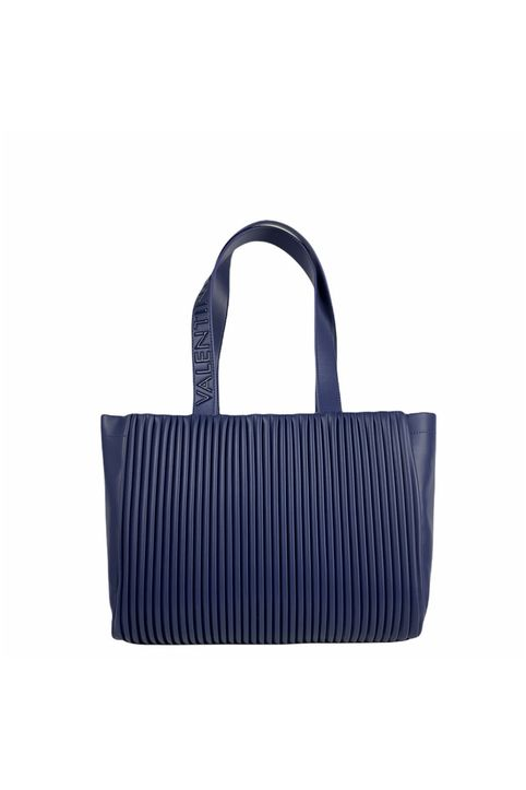 VALENTINO BAGS ΤΣΑΝΤΑ ΩΜΟΥ – Abete VBS5LM01 002 Blue
