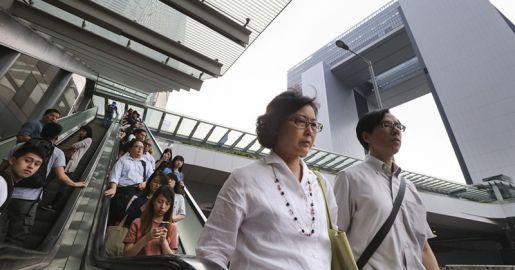 【新冠肺炎】政府部門延長特別上班安排至2月23日