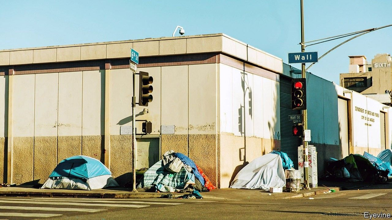 What to do about Skid Row