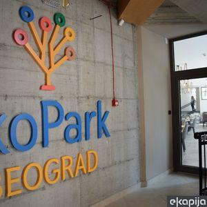 Eko park Beograd u Belom Potoku otvoren za posetioce - Oaza za vraćanje u pravo detinjstvo