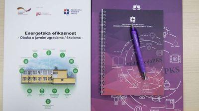 Projekti za efikasnu energetsku sanaciju škola i vrtića