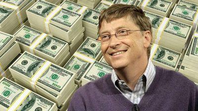 Bil Gejts ove godine zaradio 16 milijardi dolara