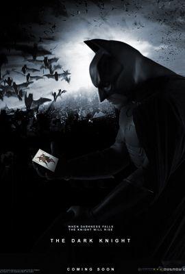 צפייה ישירה|באטמן: האביר האפל\Batman: The Dark Knight (ללא תרגום)