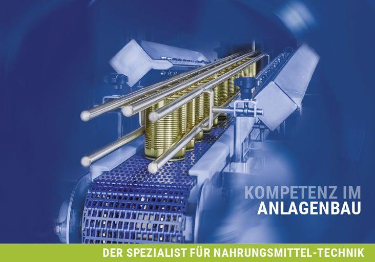 Abblasanlage ENT Edelstahl- und Nahrungsmitteltechnik GmbH 28307 Bremen Deutschland www.ent-bremen.de