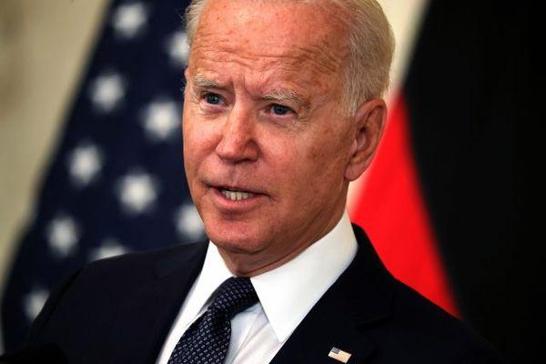 Sie töten Menschen: US-Präsident Biden erhebt schwere Vorwürfe gegen Facebook & Co