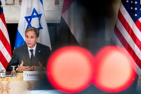 USA drohen Iran in Atomstreit Konsequenzen an