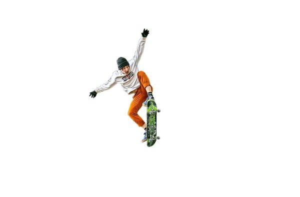 Corona-Virus: Chaos auf dem Skatepark in Esslingen - Esslinger Zeitung