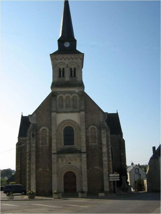 photo de Ahuillé (Assomption)