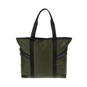 NIKE - Γυναικεία τσάντα NIKE χακί