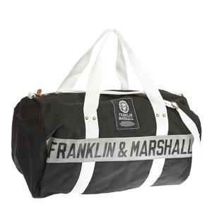 FRANKLIN & MARSHALL - Τσάντα Franklin & Marshall μαύρη