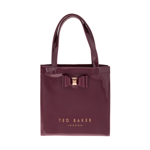 TED BAKER - Γυναικεία τσάντα BETHCON TED BAKER καφέ