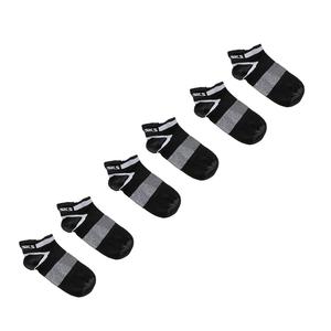 ASICS - Σετ κάλτσες 3 τμχ ASICS μαύρες