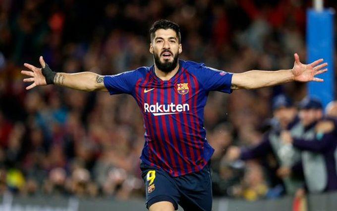 其實不用急著離開 Suárez