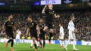 一個調動翻盤整局棋 拉莫斯紅牌其實好抵 皇家馬德里 1-2 曼城 賽後感