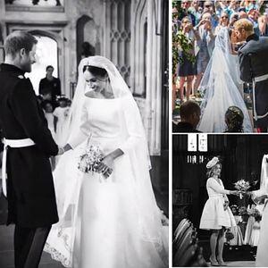 Меган Маркл и принцот Хари споделија видео со ...