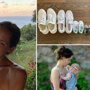 Ана Ивановиќ со фотографија и Instagram порака објави ...