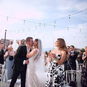 Романтичното свадбено видео на Златка и Горан од ...