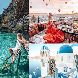 Грција, Тајланд, Филипини... ...