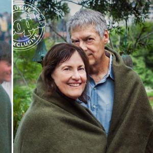 Пет децении љубов: Брачен пар ја пресоздаде првата ...