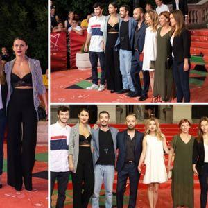 """Актерите од серијата """"Фамилијата Марковски"""" на ..."""