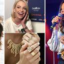 """""""Skyline"""" - модернистички и ефектен накит кој им е ..."""