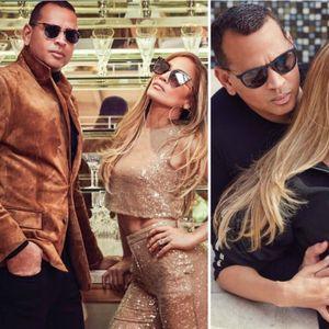 Џенифер Лопез и Алекс Родригез шик пар во нова ...