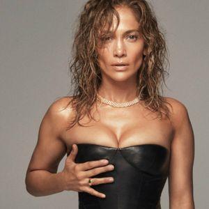 Икона на годината: Џенифер Лопез секспилна за GQ