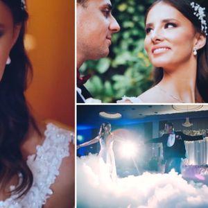 Свадбената приказна на Марија и Христијан, ...